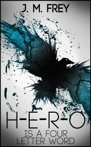 Hero Is A Four Letter Word - FINAL