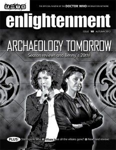 Enlightenment Magazine